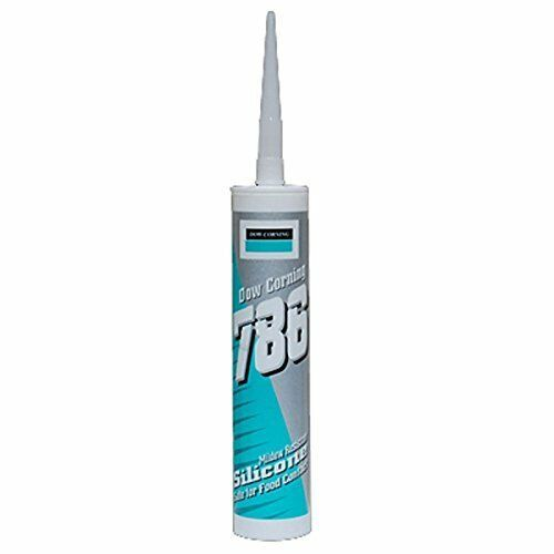 Food Grade Dowsil  786 300ml Silicone Sealant