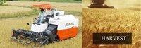 combine harvester parts