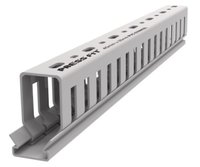 Slotted Panel Trunking
