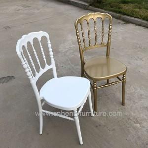 Pp Monoblock Napoleon Chair