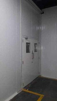 Puf Panel Door