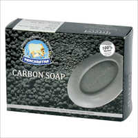 Ayurvedic Carbon Soap