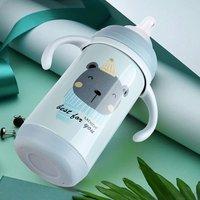 Wide Neck Insulation Feeding Bottle