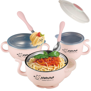 stainless Insulation bowl set