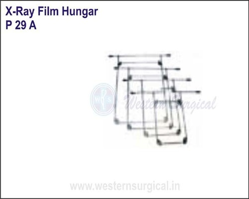 X-Ray Film Hungar