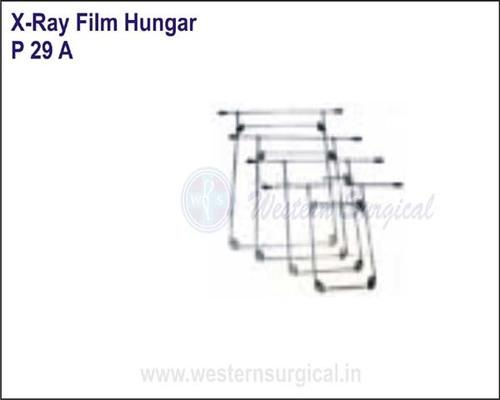 X-Ray Film Hungar