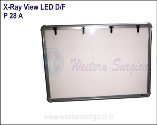 X-Ray View LED D/F