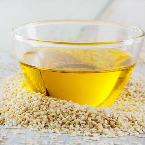 Pure Seasame Oil