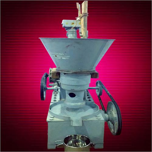 Rotary Marachekku Machine