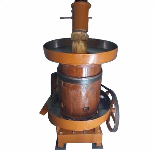 10kg Marachekku Wooden Oil Extraction Machine