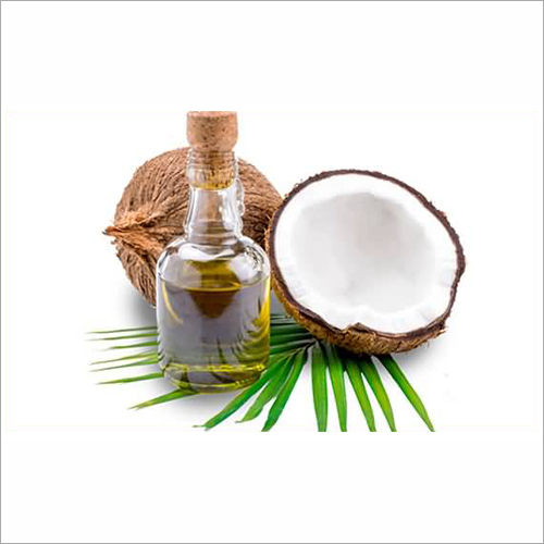 White Coconut Oil