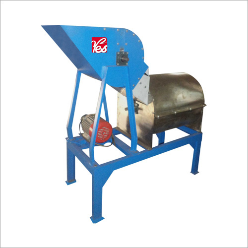 Chicken Waste Grinding Machine