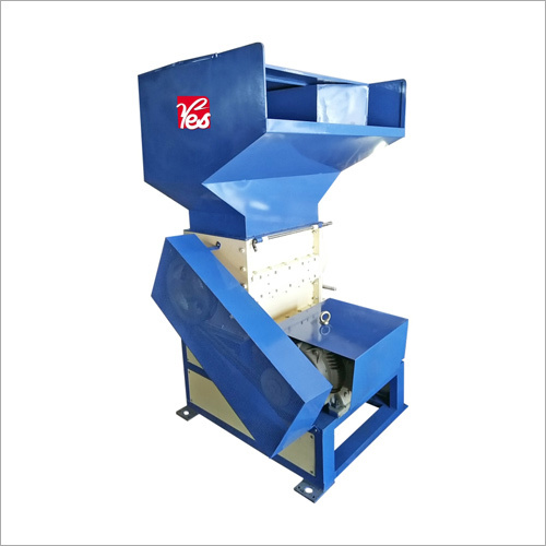 Bio Gas Crusher Machine
