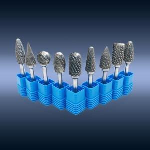 Tungsten Carbide Burrs