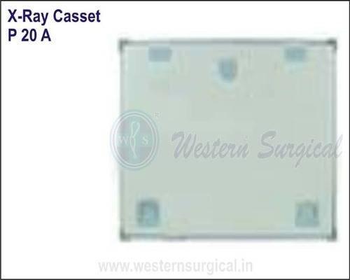 X-Ray casset