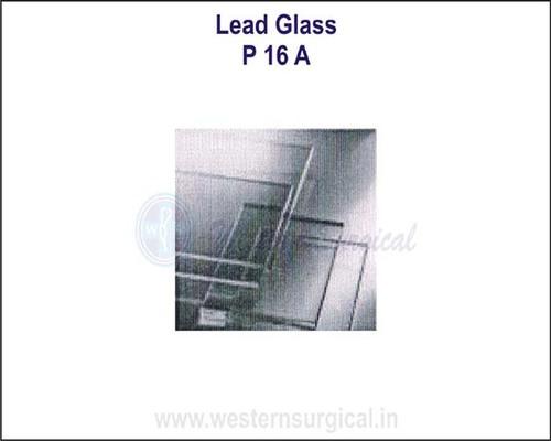 Lead Glass