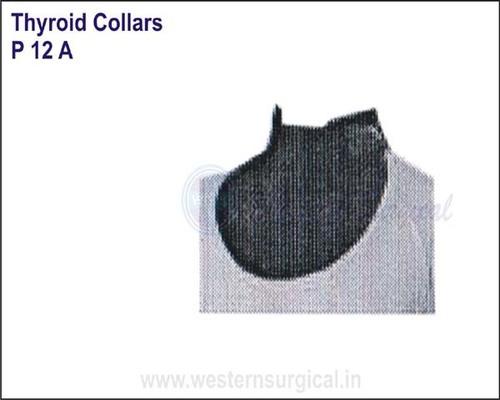 Thyroid Collars