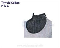 Thyroid Collars