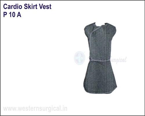 Cardio Skirt Vest