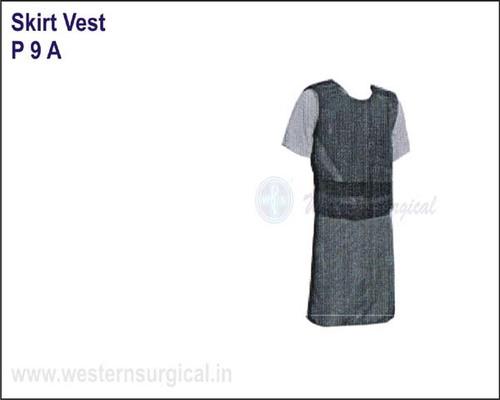 Skirt Vest
