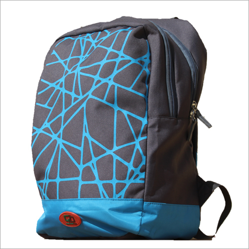 Digital Printed Backpack Bag