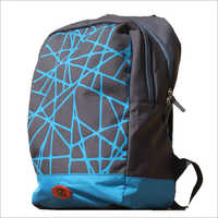 Digital Printed Backpack Bag