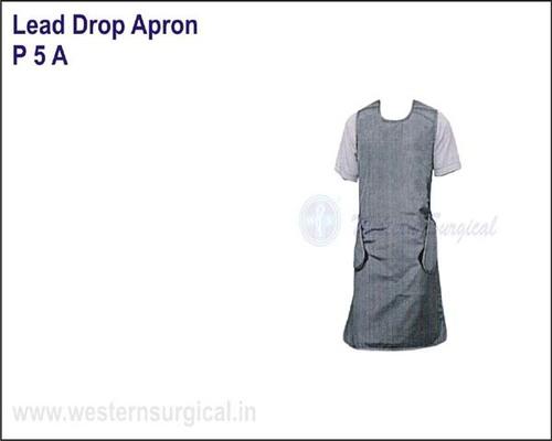 Lead Drop Apron
