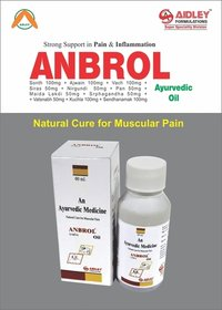 Ayurvedic Pain Releiving Oil