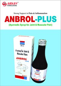 Joint & Muscular Pain Syrup