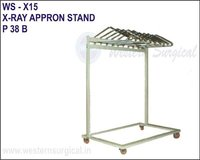 X-RAY APPRON STAND