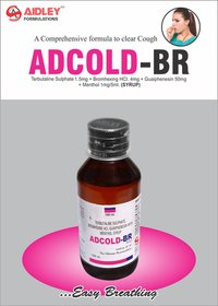 PCD PHARMA IN ANTI COLD/ COUGH SYRUP/ EXPECTORANT