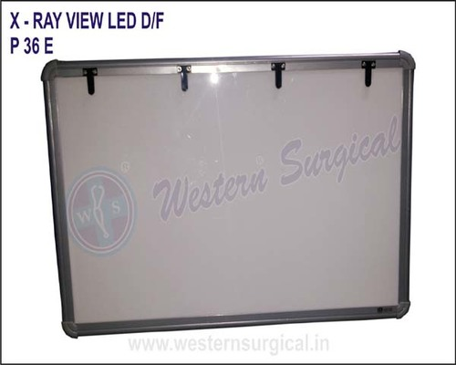 X-RAY VIEW LED IMP D/F