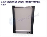 X-RAY VIEW LED IMP S/F