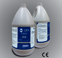Disinfectant for Medical Devices