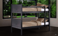 Two Tier Beds