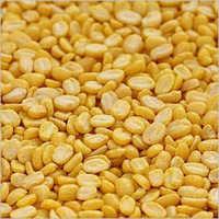Small Yellow Tentils (Moong Dal1)