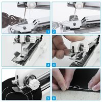Electric Battery Operated Tailor Stitch