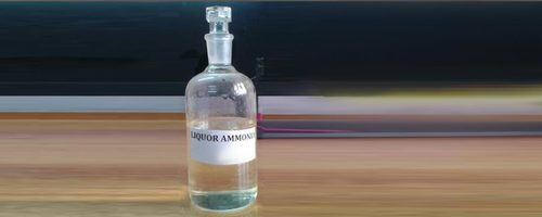 Liqour Ammonia Solution