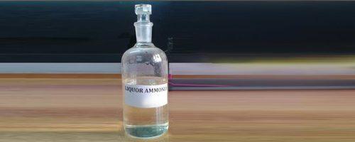 Liqour Ammonia Solution