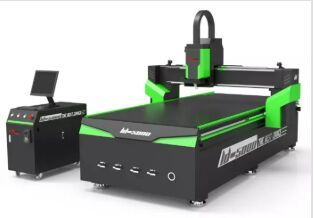 LD-5000S Mini Word CNC