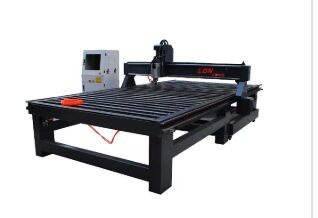 LD-1540L Aluminum cutting machine