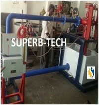 Kaplan Turbine Test Rig, Output Power 1 Kw