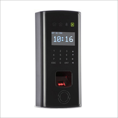 Biometric Access and Attendance System