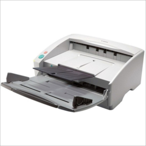 High Speed Scanner