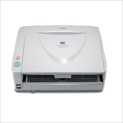 DR 6030C Scanner