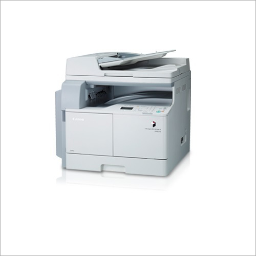Multifunction Photo Copier Machine