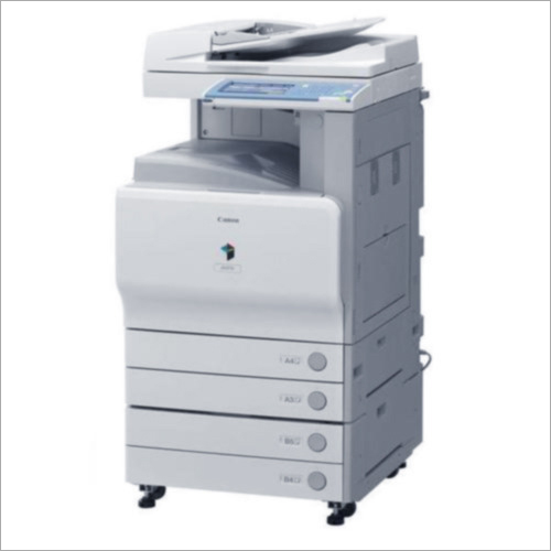 Colour Copier Machine