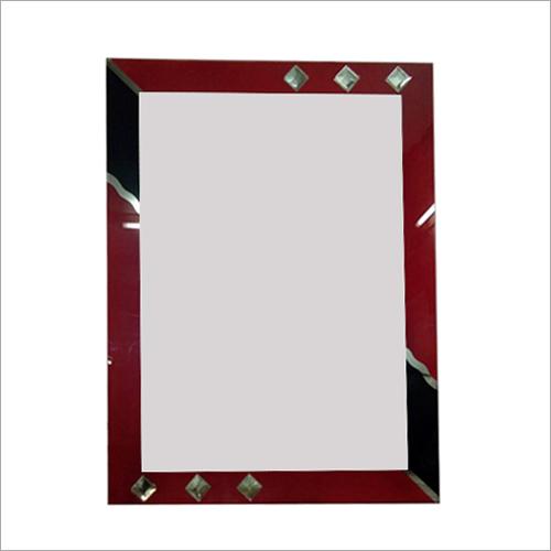 Designer Border Mirror