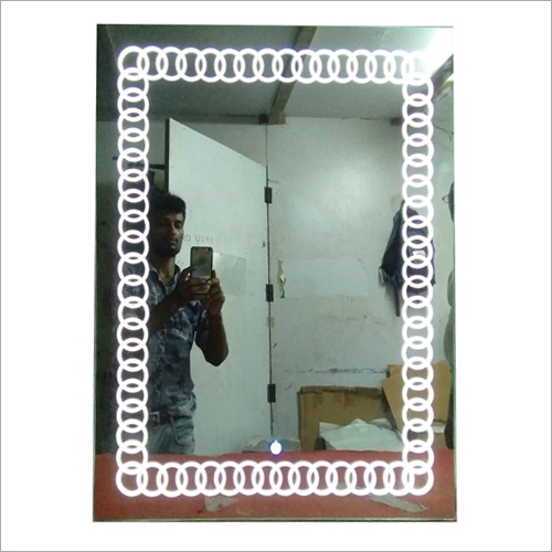 Designer Wash Basin Mirror
