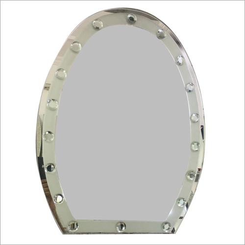 Oval Shape Wall Mirror